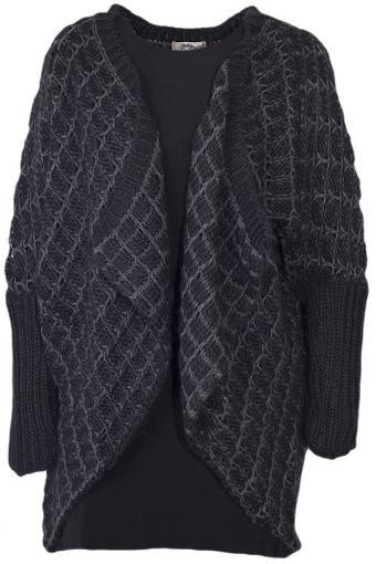 Oversize Cardigan von Bottega