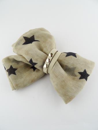 Schal / Armband Set